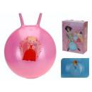 wholesale Puzzle: Skippy ball modell  princess. (2 designs)