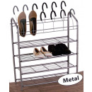 wholesale Shoes: Shoe rack for 18 pairs of shoes
