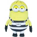 wholesale Navigation devices: Plush Stuffed Minions Jail Tom 37cm