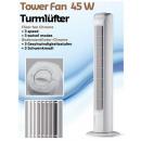 Großhandel Klimageräte & Ventilatoren:Turmventilator 45W