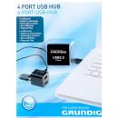 Hub USB a 4 porte