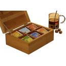 Teabox (21,8x18x9)