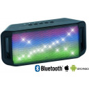 grossiste Electronique de divertissement: Bluetooth 2x3W enceinte sans fil