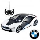 grossiste Hi-Fi & Audio: BMW i8 Concept,  radio-commandé (2 mod