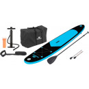 wholesale Sports and Fitness Equipment: SUP Board Blue Waikiki - 305 cm - complete set