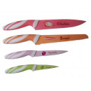 wholesale Knife Sets:Knife color (set of 4])