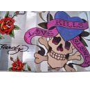 wholesale Parasols & Pavilions: Sun protection screens XL Ed Hardy