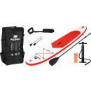wholesale Sports and Fitness Equipment: SUP Board Red Waikiki - 305 cm - complete set