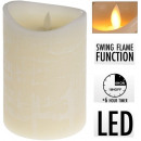 wholesale Candles & Candleholder: Realistic candle flame 10x15cm