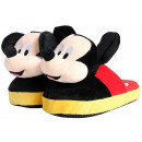wholesale Shoes: Mickey Mouse slippers small (27-29)