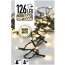 Easy Setup Baum leuchtet 126 LEDs