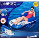Großhandel Möbel: Bestway CoolerZ Lounge Luftmatratze