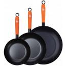 grossiste Pots & Casseroles:Frying Pan Set 3 pièces