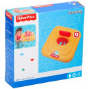 wholesale Baby Toys: Fisher Price Swim seat square 69cm