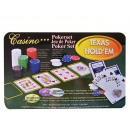 wholesale Mind Games:Poker set complete: