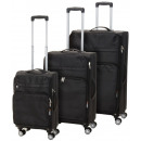 wholesale Travel Accessories: ProWorld lightweight luggage set