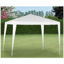Party tent - 300x300 - white