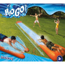 wholesale Garden playground equipment: H2O Go Some slide 5:49 meters