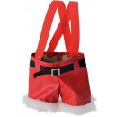 wholesale Wines & Accessories: Wine bottle holder christmas pants