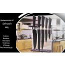 grossiste Jeux de Couteaux: couteaux en téflon  avec standard (6 pièces)