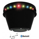 wholesale Consumer Electronics: Bluetooth speaker with disco light