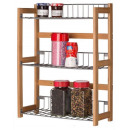Kitchen rack (3 shelves)