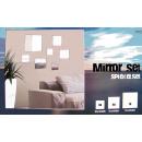 grossiste Miroirs:Miroir (7 pièces)