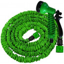 wholesale Garden Equipment: Flexible garden  hose 23 meters with spray gun