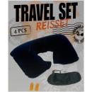 Großhandel Taschen & Reiseartikel:4-teiliges Reiseset