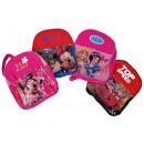Großhandel Lizenzartikel: Rucksack Disney (4 Modelle)