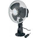 groothandel Airco's & ventilatoren: Auto-ventilator met zuignap (12V)