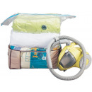 wholesale DVDs, Blue-rays & CDs: Vacuum bag with storage cover 50x61x30cm