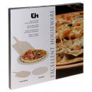 Pizza Ziegel Pizza Schaufel