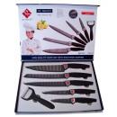Großhandel Messersets:Messer-Set (6 Stück)