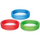 wholesale Garden playground equipment: Children's pool 3-ring 122x25cm