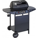 groothandel BBQ's & accessoires: Vaggan Gas barbecue 2-Pits