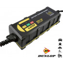 Smart charger battery trickle charger 6/12 V