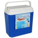 groothandel Aanstekers: Draagbare koelbox  met 12V- en 230V aansluiting