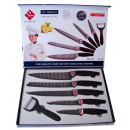 wholesale Knife Sets:Knife Set (6 pcs)