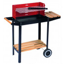 wholesale Garden & DIY store: BBQ collection  Steel grill / barbecue