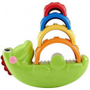 wholesale Baby Toys: Fisher-Price Pile & Swing Crocodile