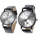 Ensemble de montres dames + montre pour hommes