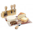 wholesale Cutlery:Cheese set (6 pieces)