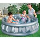 wholesale Garden playground equipment: Swimming spaceship 157x41cm