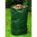 Folding garden  waste bag, 120 liters