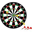 Dart-Spiel 38 cm