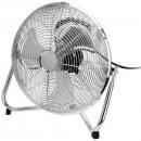 grossiste Climatiseurs et ventilateurs:Ventilateur chrome 30cm
