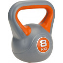 Kettlebell Kunststoff (8kg)