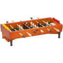 Mini table football - wood