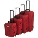groothandel Koffers & trolleys:Trolleyset ABS (4 delig)